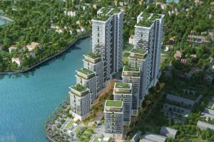 Chung cư Grand CiTy 58 Quảng Bá-Tây Hồ- Hà Nội